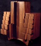 Stereo Cabinet by Todd Ouwehand