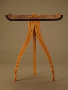 Stingray Table 1 by Todd Ouwehand