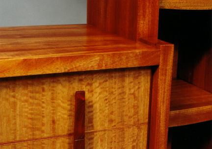Sundarananda Cabinet by Todd Ouwehand