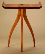 Stingray Table 2 by Todd Ouwehand